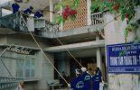 Dịch vụ vệ sinh nhà ở trường học