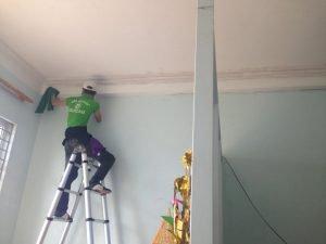 dịch vụ vệ sinh nhà ở tại Quảng Nam