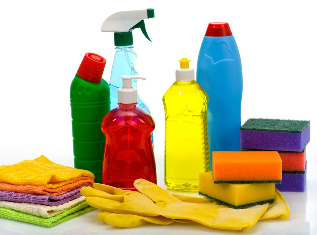 Dịch vụ cung cấp sỉ, lẻ máy móc vệ sinh, hóa chất tẩy rửa tại Quảng Nam