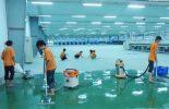dịch vụ vệ sinh nhà xưởng tại Quảng Nam